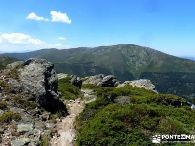 Cuerdas de La Pinilla y Las Berceras; viaje senderismo, viajes de aventura;excursiones por madrid